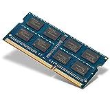 Toshiba 8GB (1 x 8GB) PC3L-12800 DDR3L-1600MHz SODIMM Notebook Memory [PN: PA5104U-1M8G]