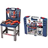 5155 Xt ohL. SL160  Toy Tool Set Workbench Kids Workshop Toolbench
