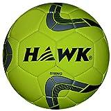 HAWK Unisex Rubber Football 5 Yellow