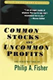 img - for Common Stocks and Uncommon Profits and Other Writings (Wiley Investment Classics) by Fisher, Philip A. (1996) Paperback book / textbook / text book
