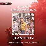 China Homecoming | Jean Fritz
