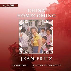 China Homecoming Audiobook