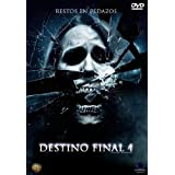El Destino Final (2d Y 3d) [Blu-ray]