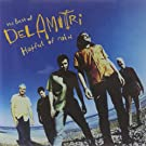 The Best Of Del Amitri: Hatful Of Rain