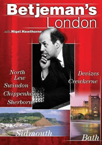 betjemans-london-dvd