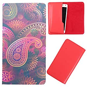 DooDa - For Xiaomi MI4 PU Leather Designer Fashionable Fancy Case Cover Pouch With Smooth Inner Velvet