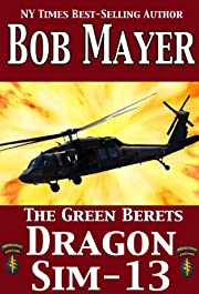 Dragon Sim-13 (The Green Beret Series)