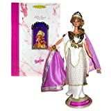 "Mattel Year 1995 Barbie Collector Edition ""The Great Eras Doll Collection - Volume 7"" Series 12 Inch"