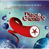 Vol. 9-Disco Giants