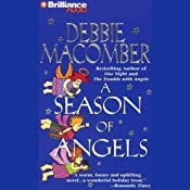 A Season of Angels | Debbie Macomber