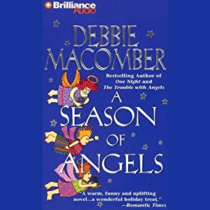 A Season of Angels | [Debbie Macomber]