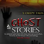 Ghost Stories: 2 Creepy Tales | Pennie Mae Cartawick