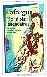 echange, troc Jules Laforgue - Moralités légendaires
