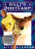 Billy's Bootcamp: Lower Body Bootcamp [DVD]
