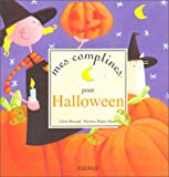 "Afficher ""Mes comptines pour halloween"""