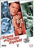 echange, troc L'Enigme du Chicago express