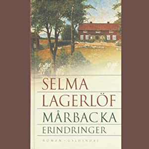 Mårbacka Audiobook