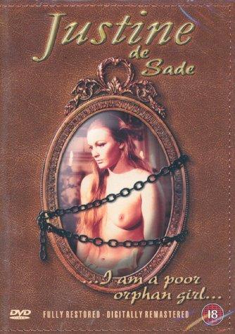 Justine De Sade [1972] [DVD] [2002]