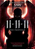 Cover art for  11-11-11