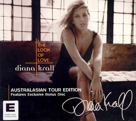 Look of Love by Diana Krall