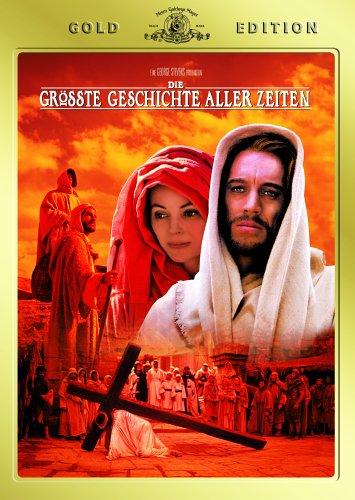 Die größte Geschichte aller Zeiten (Gold Edition) [2 DVDs]
