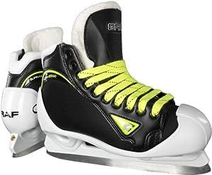 Graf Supra G5500 Goalie Skates [JUNIOR] by Graf