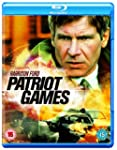 Patriot Games