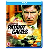Patriot Games [Blu-ray] [1992] [Region Free]by Harrison Ford