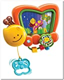 B Kids - Móvil - caja de música (Blue Box 004399)