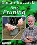 "Best Pruning (""Amateur Gardening"" Guide) (0600590224) by Buczacki, Stefan"