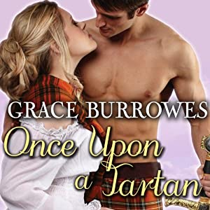 Once Upon a Tartan Audiobook