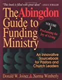 img - for The Abingdon Guide to Funding Ministry book / textbook / text book