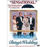 Betsy's Wedding ~ Alan Alda