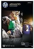 HP Q8692A Advanced Glossy Fotopapier 250g
