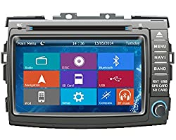 See Crusade Car DVD Player for Toyota Canarado 2006- Support 3g,1080p,iphone 6s/5s,external Mic,usb/sd/gps/fm/am Radio 8 Inch Hd Touch Screen Stereo Navigation System+ Reverse Car Rear Camara + Free Map Details