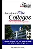 img - for America's Elite Colleges book / textbook / text book