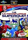 echange, troc Interactive FA Premier League SuperQuiz [Import anglais]
