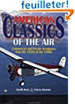 American Classics of the Air: Commerc...