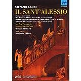 Landi: Sant' Alessio [DVD] [2008]