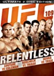 UFC 109: Relentless (Ultimate Two-Dis...