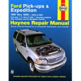 Haynes Repair Manual: Ford Pick-ups & Expedition 1997 thru 1999 (Haynes)