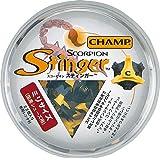 CHAMP(チャンプ) スティンガー III(ミリ) スパイク鋲 20個入