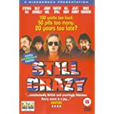 Still Crazy [DVD] [1998]by Stephen Rea
