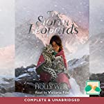 The Storm Leopards | Holly Webb