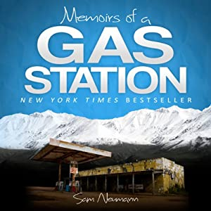 Memoirs of a Gas Station Audiobook
