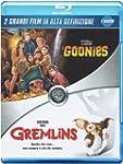 I Goonies / Gremlins (2 Blu-Ray) [Ita...