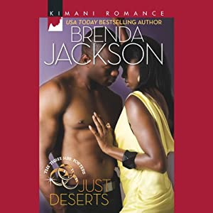 Just Desserts | [Brenda Jackson]