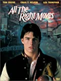 All the Right Moves [DVD] [1983] [Region 1] [US Import] [NTSC]