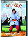 Little Nicky / Le petit Nicky