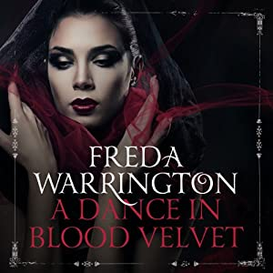 A Dance in Blood Velvet Audiobook